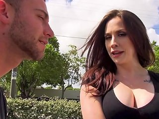 Chanel Preston Is A Babe With A Big Ass Craving To Be Fucked Any Porn