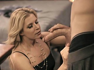Cheating Big Ass Blonde Mature Fucked With Her Stepson Porn Videos