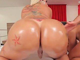 Crazy Tranny Fucked By Her Mate Segment Movie 1