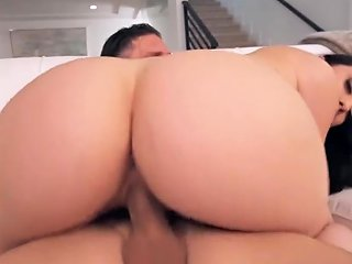 Mandy Muse's Big Round Ass Gets Punished By A Big Cock Txxx Com