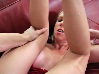 Aaliyah Taylor In Demanding Sex From My Cheating Mom