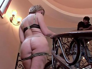 Pawg Velicity Von Has Ass Reamed By Bbc Any Porn