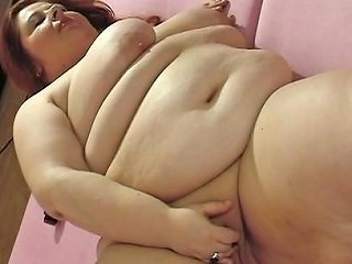 Big Ass BBW Quenching Her Dick Thirst Using Massive Toy Any Porn