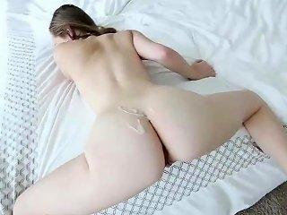 Povlife Sexy Ass Pornstar Came To Blow And Fuck Big Cock
