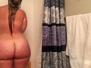 Amazing Booty Sexy Girl Pawg
