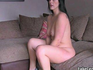 Big Booty MILF Fucks On Casting Porn Videos