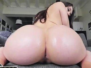 Bangbros Pawg Mandy Muse Twerking Showig Off Her Big Ass
