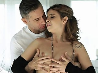 Angelic Babe Butt Banged And Spunked Porn Videos