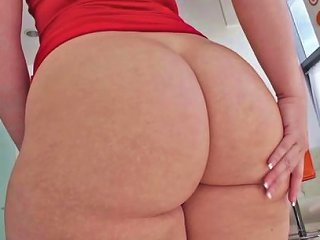 A Close Up Shot Of Her Getting Ass Fucked And Gaped Any Porn