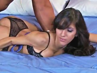 Cutre Babe Shows Stud How It S Done Any Porn