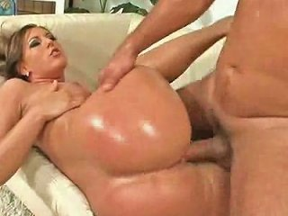 French Maid Stripped And Fucked So Hard