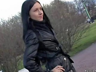 Dark Haired Kate Is A Great Fuck Mate Drtuber